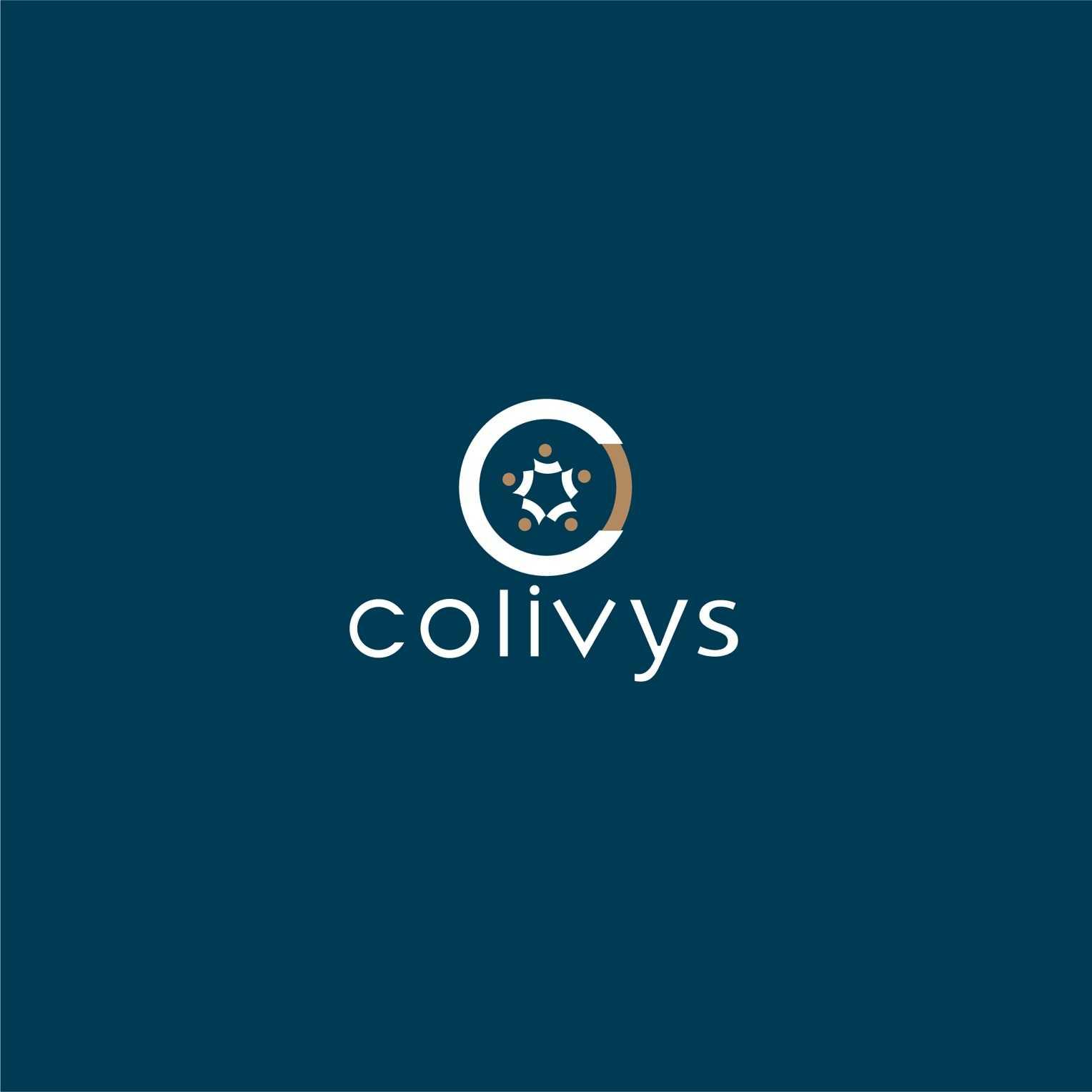 LOGO COLIVYS